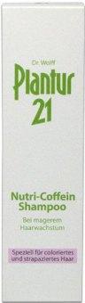 Nutri-kofeinový šampon Plantur 21
