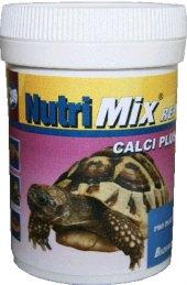 Doplněk stravy pro plazy Nutri Mix Rep Calci Plus Biofaktory