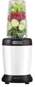 Nutri mixér Sencor Blender SNB 4300WH