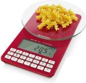 Nutriční kuchyňská váha SilverCrest