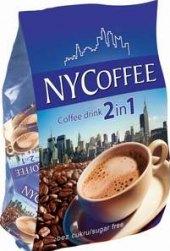 Instantní káva porcovaná 2v1 NYCoffee