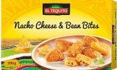 Obalovaný sýr mražený El Tequito