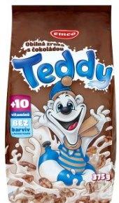 Cereálie Obilná zrnka Teddy Emco