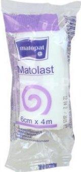 Obinadlo fixační Matolast Matopat