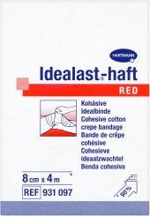 Obinadlo pružné Idealast-haft Hartmann