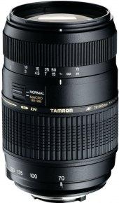 Objektiv 70-300mm f/4-5.6 Di Tamron