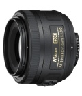 Objektiv Nikon AF-S 35mm