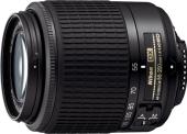 Objektiv Nikon AF-S 55-200 mm