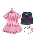 Oblečky pro panenku Sindy