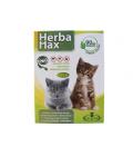 Obojek antiparazitní pro kočky Herba Max