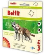 Obojek antiparazitní pro psy Belfit