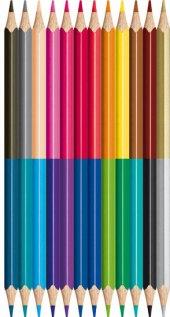 Oboustranné pastelky Maped