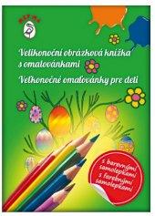 Obrázková velikonoční kniha Metma