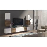 Obývací stěna Domino