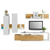 Obývací stěna Time your style