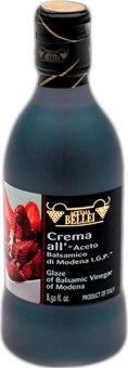 Ocet balsamico krémový Acetaia Bellei