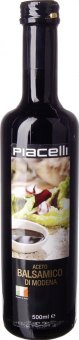 Ocet balsamico Piacelli