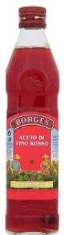 Ocet z červeného vína Borges