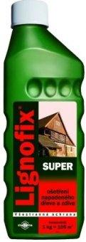 Ochrana dřeva Lignofix Super Stachema