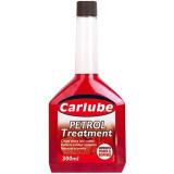 Ochrana palivového systému benzínových motorů Carlube