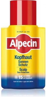 Ochranná emulze na pokožku hlavy SPF 15 Protection Alpecin