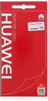 Ochranná folie na mobilní telefon Huawei