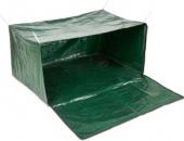 Ochranný box do zavazadlového prostoru