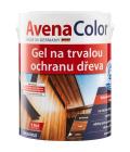 Ochranný gel na dřevo Avena Color