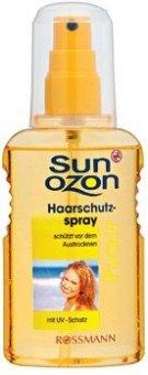 Sprej na vlasy ochranný Sun Ozon