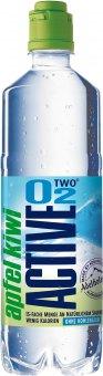 Ochucená minerální voda Active O2