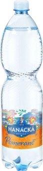 Ochucená voda Hanácká  kyselka