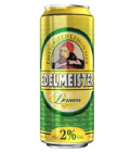 Pivo ochucené Edelmeister