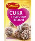 Ochucený cukr Vitana