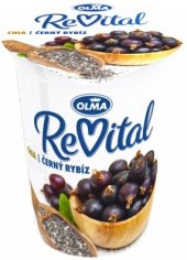 Ochucený jogurt Olma Revital