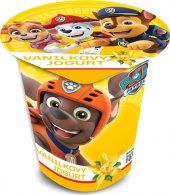 Ochucený jogurt Olma