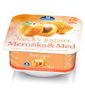 Ochucený jogurt řecký 4% Milko