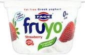 Ochucený jogurt řecký Fruyo Řecký Fage