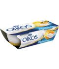 Ochucený jogurt řecký Oikos Danone