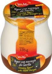 Ochucený jogurt Sol&Mar