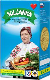 Ochucovadlo zeleninové Solčanka