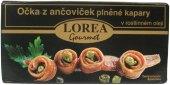 Ančovičky očka Gourmet Lorea