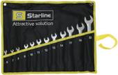 Očkoploché klíče Starline