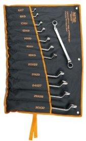 Očkové klíče Profi Tools
