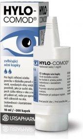 Oční kapky Hylo-Comod