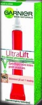 Krém oční Ultra Lift Garnier