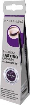 Oční linky gelové Lasting Drama Maybelline