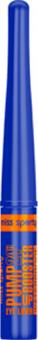 Oční linky voděodolné Pump Up Booster Miss Sporty
