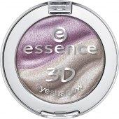 Oční stíny 3D Essence