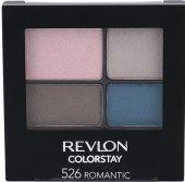 Oční stíny Colorstay Revlon