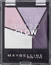 Oční stíny Diamond Glow Maybelline